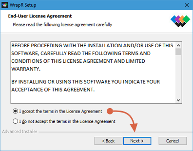 sketchup license agreement